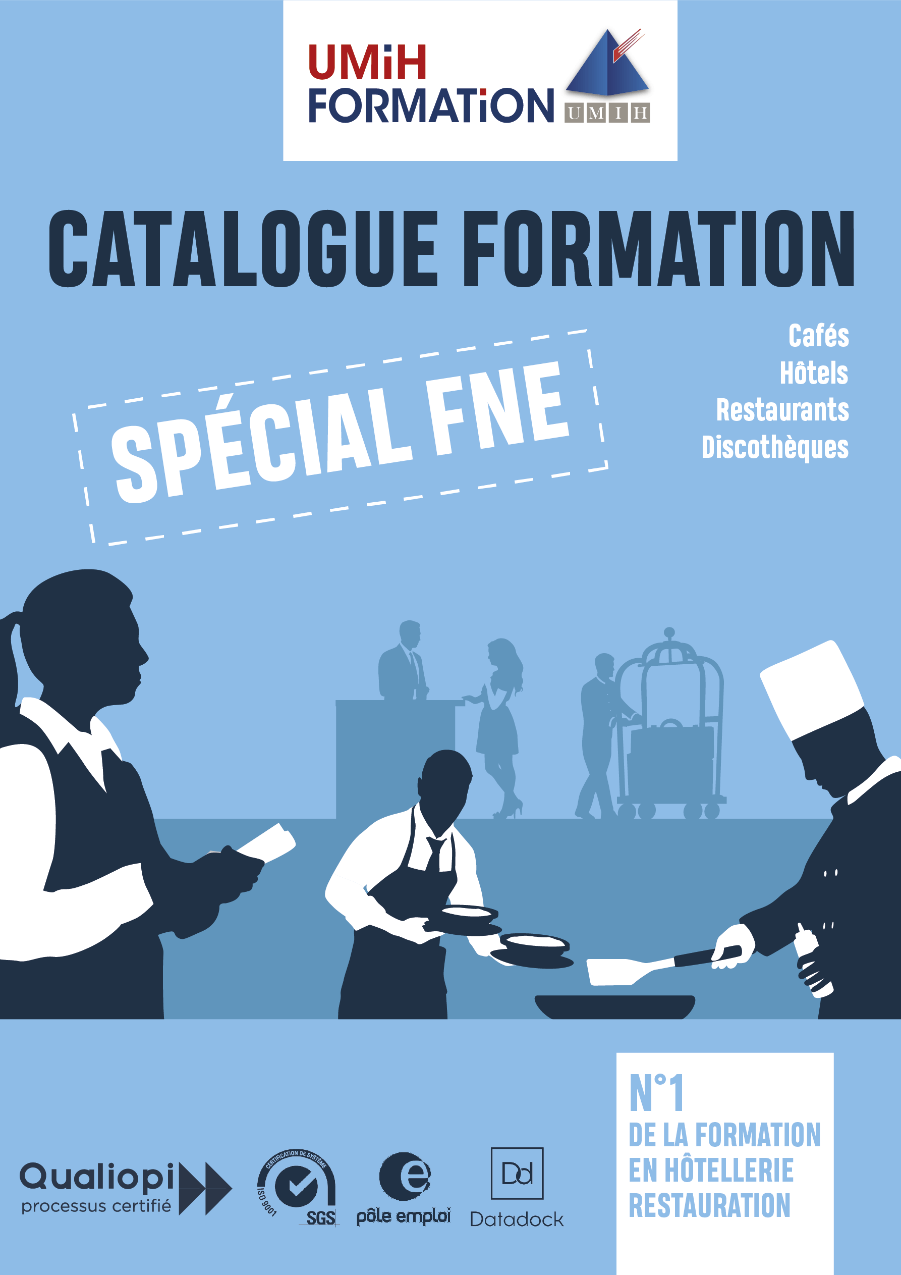 Illustration Catalogue FNE